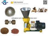 Price를 위한 편평한 Die Feed Pellet Machine Small Capacity