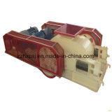 двойная дробилка ролика 2pg400*250 для сбывания