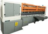 Mqj320A Broyeur à placage à pression hydraulique à bois
