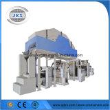 Máquina de capa del papel termal con la tensión automática