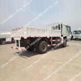 Sinotruk HOWO Euro2 4X2 8ton 적재 능력 빛 화물 트럭