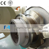 Garnele-Zufuhr-Maschinerie-Dampfkochen-Pelletisierer-Maschine