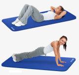 Mat van de Yoga van het Schuim van de Prijs van de fabriek de Rubber met Uitstekende kwaliteit