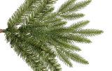 Рождественская елка величественной Multi-Сосенки 7.5 FT искусственная с 650 ясными светами (MY100.074.00)
