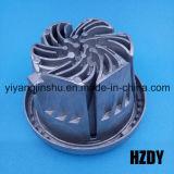 Aluminiumlegierung Druckguß für LED-Deckel