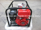 Home Use를 위한 작은 2 Inch Kerosene Irrigation Pump