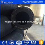 Slang van het Zandstralen van de Flexibele Slang van de grote Diameter de Rubber Hoge Schurende