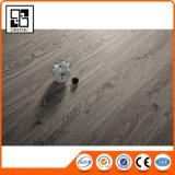 Plancher imperméable à l'eau de vinyle de PVC de ménage