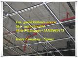 가벼운 강철에 의하여 직류 전기를 통하는 강철 U 모양 벽 각