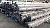 Tubo de acero GOST8731, tubo de acero inconsútil GOST8732, tubo 45# del acero de carbón