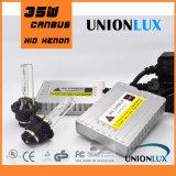 Reator ESCONDIDO xénon do jogo H4 H/L 12V Canbus da conversão da iluminação de Unionlux magro