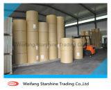 60-180GSM Woodfree Offset Paper pour l'emballage et l'impression