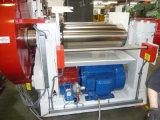 混合製造所および油圧はギャップを調節する
