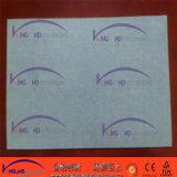 Materiales de sellado Fibra Vulcanizada Hoja de aislamiento Papel lavadora