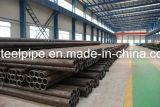 ASTM DIN1629/4 St52の低合金の鋼鉄継ぎ目が無い管