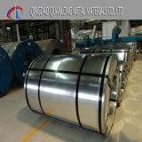 アルミニウム鋼鉄コイルのGlの電流を通された鋼鉄コイル