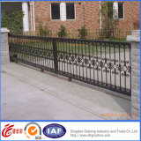 Dehong Factory Aluminium Iron Sliding Door DesignかSliding Gate Design