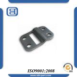 Zoll gestempeltes Stahlplatten-Blech, das Teil darstellt
