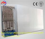 Secadora automática para la cadena de producción de alta resistencia del tubo del cono