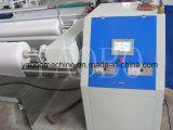 Máquina de la película de la burbuja de la capa de Ybpeg-1500 dos automáticos a cinco