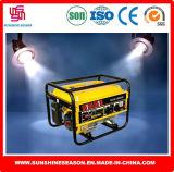 Generator des Treibstoff-2kw für Haupt- und im Freiengebrauch (EC2500)