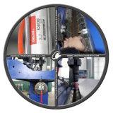 熱い販売の高速シーム溶接機械