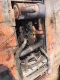 Escavatore molto a buon mercato utilizzato Hitachi 200-6 del cingolo (fatta in 2006)