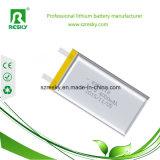 batería recargable 906390 del polímero del litio de 3.7V 6000mAh