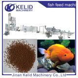 Doppel-Schraube Fisch-Zufuhr-Extruder