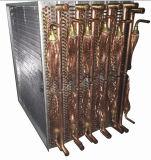 Kupferner abkühlender Verdampfer der Abkühlung-Jrtk-33 für Kühlraum