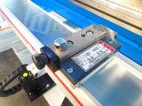 Bremse CNC-hydraulisches Metallverbiegende Maschine betätigen