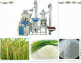 5-500t/24h良質の米製造所