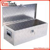 """49 """" Opgepoetste Toolbox van het Aluminium voor Vrachtwagen (314006)"""