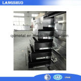Aluminiummetalqualitäts-industrieller Hilfsmittel-Schrank des hilfsmittel-Ls-2017