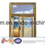 Indicador fixo do alumínio da fonte da fábrica de China/PVC com alta qualidade