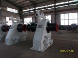 Torno hidráulico marina de Haisun Seine (BTW-SD)