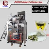 Ungeheftet-Tee-Verpackungsmaschine mit elektrischem Wäger (DXDK-10D)