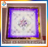 Luz de techo montada superficial al por mayor del precio 18W LED