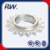 표준 Zinc-Plated 기업 스프로킷 (05B16T-1)