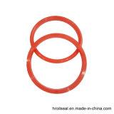 Красный уплотнительные кольца с хорошей гибкостью