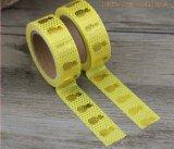 ホイルのWashiの保護テープ、カスタム印刷されたWashiのペーパー蛇口