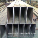 Curtain Wall를 위한 ASTM A500 ERW HDG Square Steel Pipe