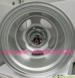 Оправы колеса сплава автомобиля Кипра 15*12j глубокие