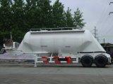 27cubic de het BulkCement van de meter en Tanker van het Poeder