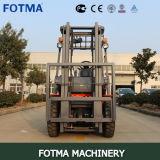 Fotma 2t/2000kgのディーゼルフォークリフト