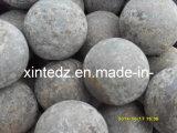 粉砕の鋼球(65mn、75mncr材料のDia130mmによって造られる球)