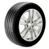 Neumático caliente de la polimerización en cadena de la venta, neumático del coche (185R14C, 195R15C)