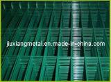 Barrière soudée de treillis métallique (MF-34)