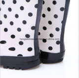 Противоюзовый конус в водоустойчивых ботинках