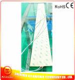 Silikon-Gummi-Heizung der Rohr-Heizungs-80*1250*1.5mm